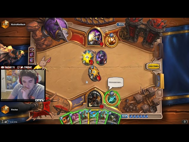 Firebat Streaming at nighttime from 2018-07-12T00:59:36Z