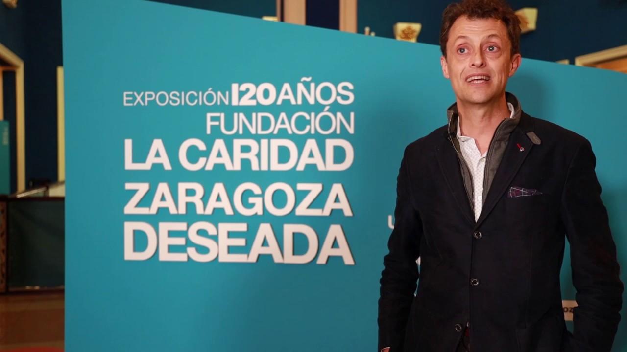 Exposición En 120 Aniversario Cámara Celebra La Con Una Su Caridad H2YEDbeWI9