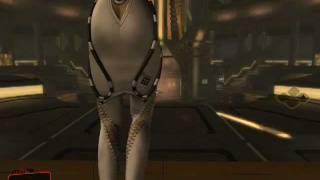 Defeating last boss Zhao empty-handed (Pacifist) - Deus Ex: Human Revolution