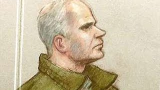 Hatton Garden suspect said to be last member of the gang 'Basil the Ghost' who