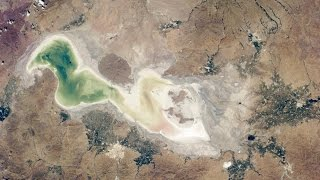بحيرة ارومية الإيرانية.. أسباب الجفاف والحلول وآفاق التعاون بين الدول 2