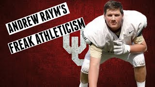 How OU commit Andrew Raym demonstrated elite athleticism for Dave Alexander