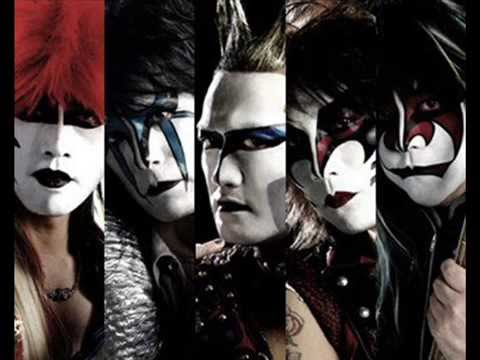 Seikima II – The End Of The Century (Lyrics)