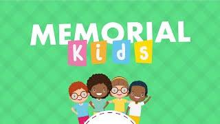 Memorial Kids - Tia Sara - 25/10/2020