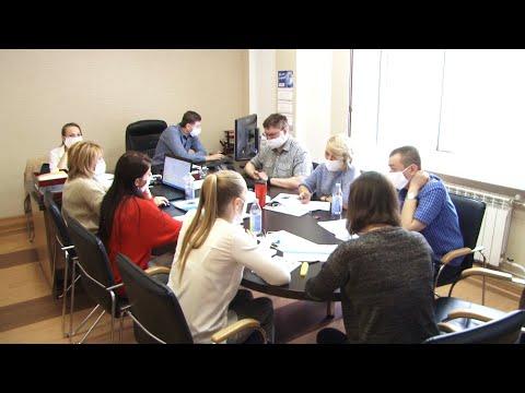Сотрудники компании «ИНСИТ» проходят обучение