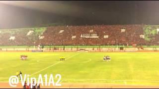 Pasoepati Anthem Persis Solo vs Timnas U-23
