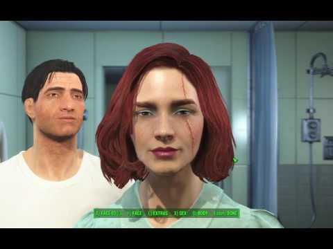 Fallout 4 || Ense petit placidam sub libertate quietem