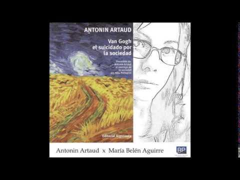 Van Gogh el suicidado por la sociedad, Antonin Artaud
