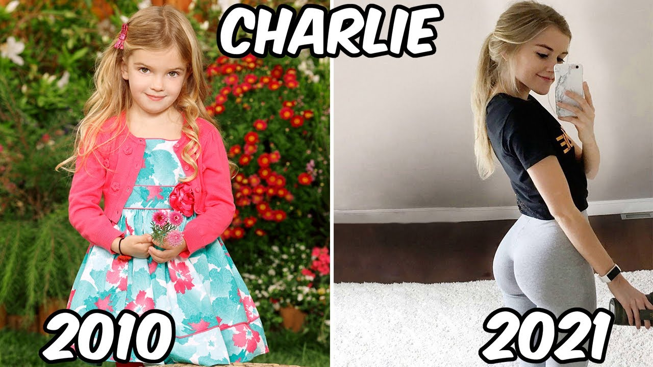 Disney Channel Stars Before and After 2021