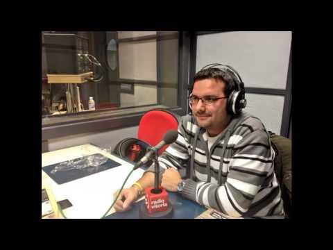 "Radio Euskadi -- ""Ecodiseño Made in Basque Country"" (11/12/13)"