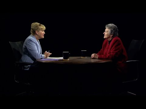 A Conversation with Joan Chittister