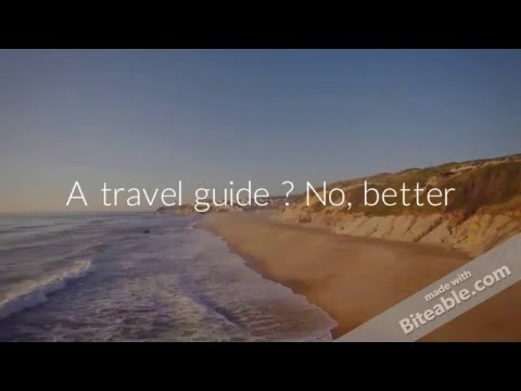 Al Madani's Travel Guide
