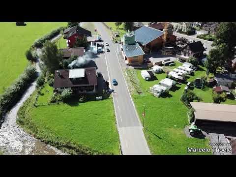 Wildhaus SG - Suíça (MavicPro DJI Drone)