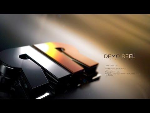 2016 Demo Reel