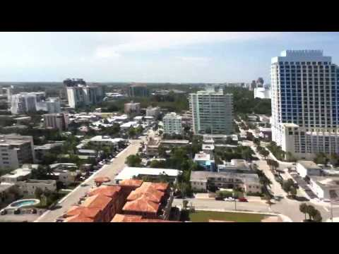 Fantastic Flat at W Fort Lauderdale