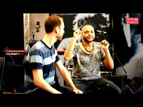 Rhythm Diaries – European Journey – Mannheim (2/10)