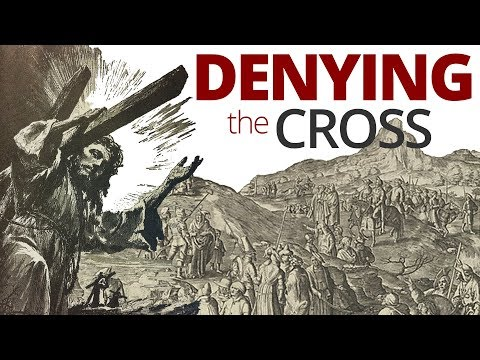 The Vortex—Denying the Cross