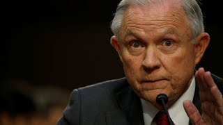 Jeff Sessions testifies on ties to Russia thumbnail