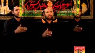 Hussain Veer Mai Wada Teda, Zeeshan Haider 2013 14