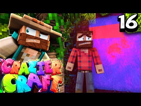 """PORTAL TO ANOTHER DIMENSION"" 