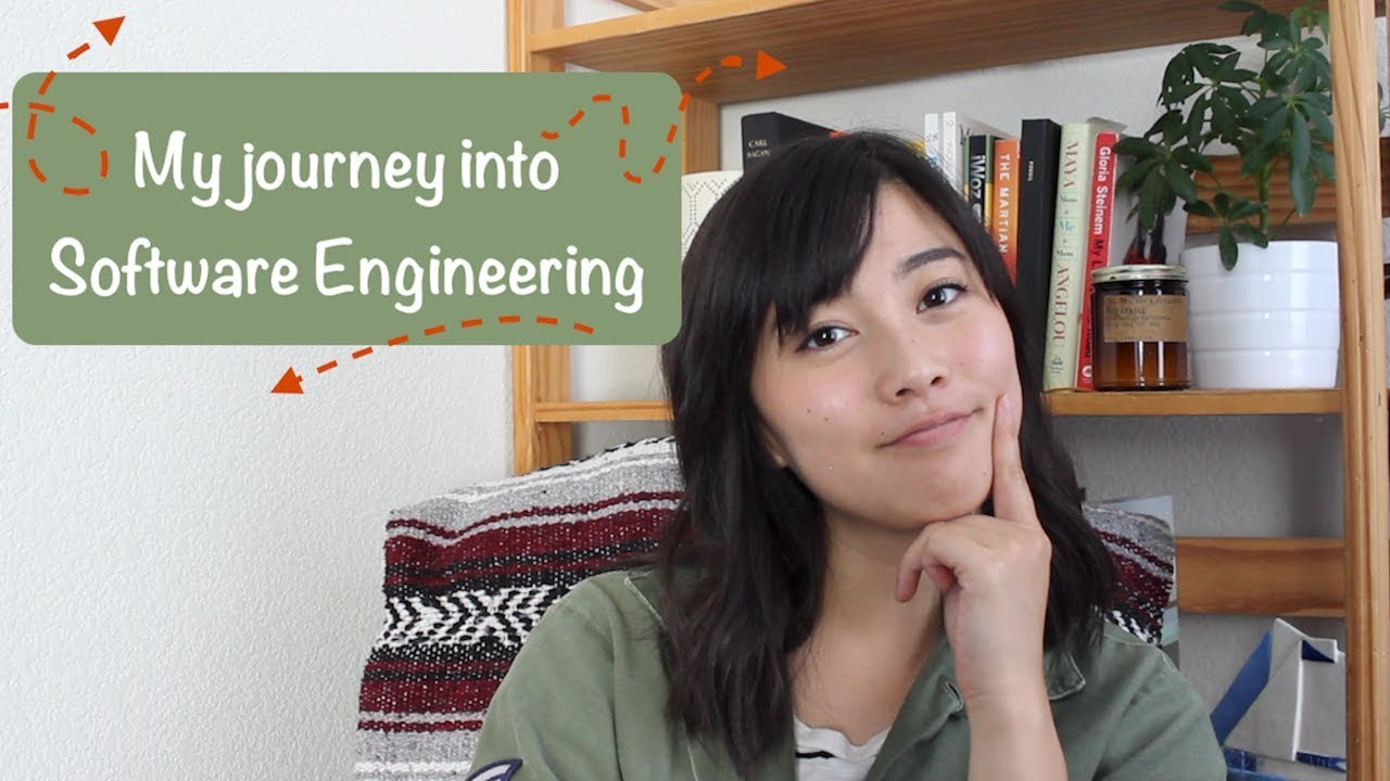 Download My journey into Software Engineering