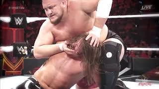 AJ Styles vs Samoa Joe Highlights Hell in A Cell 2018
