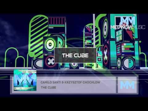 Camilo Santi & Krzysztof Chochlow - The Cube (Original Mix)
