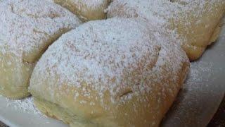 Puerto Rican Sweet Bread (Mallorcas)