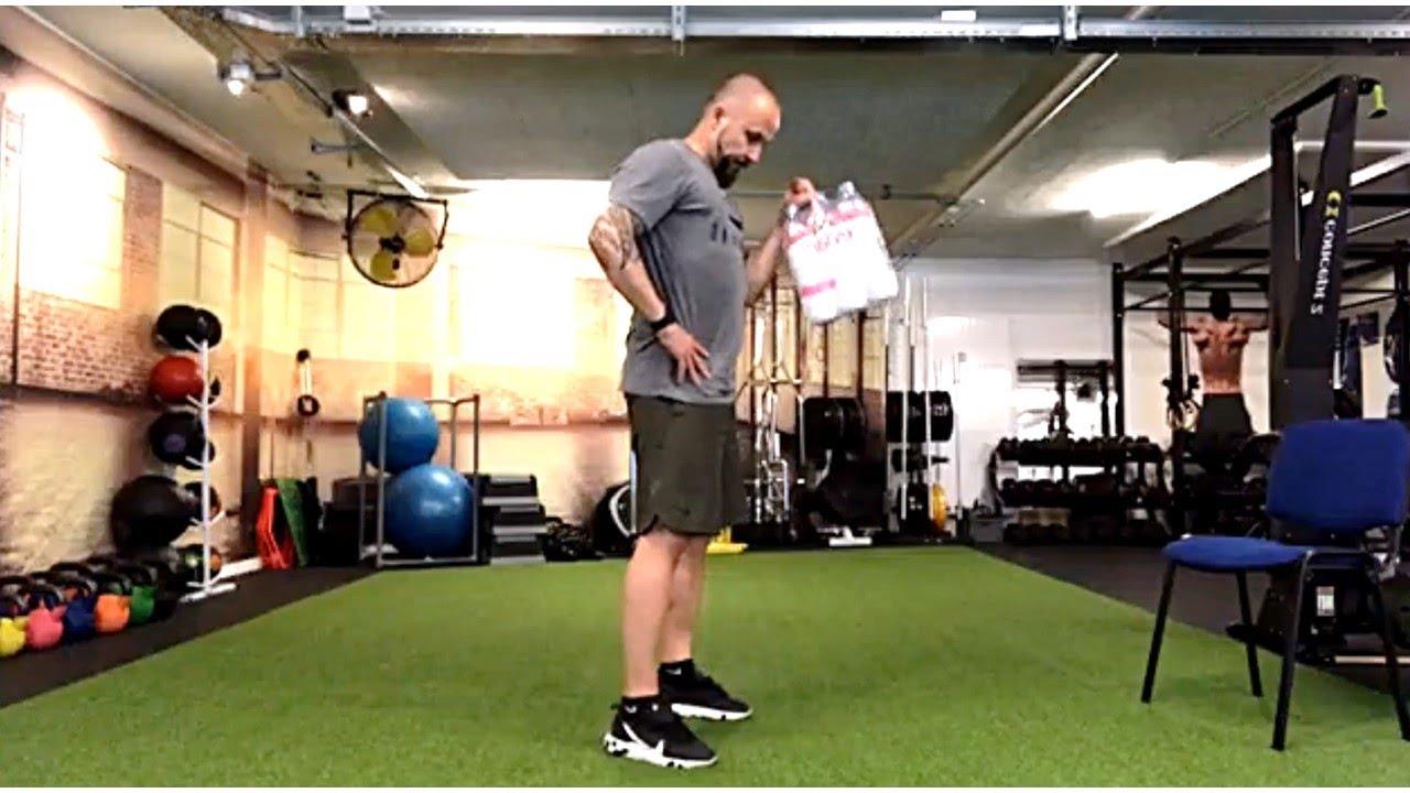 X30 Workout 25. April 2020