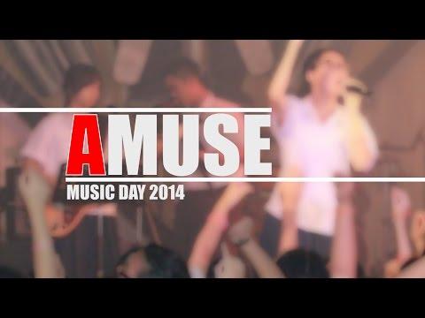 AMUSE - music day 2014