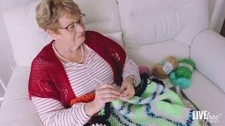 Community Testimonial: Mama Joy
