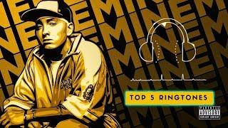 Top 5 Best Eminem Ringtones 2018 | Download Now