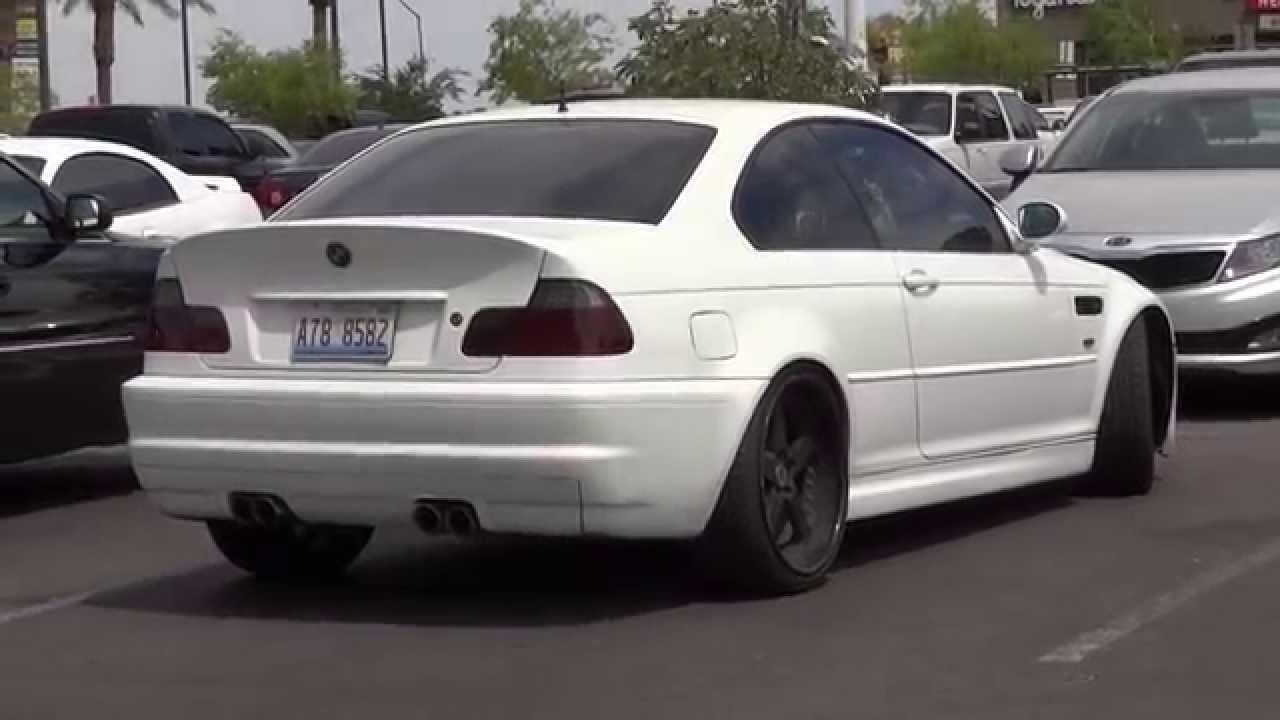 2004 Bmw M3 W Rims Bodykit Youtube
