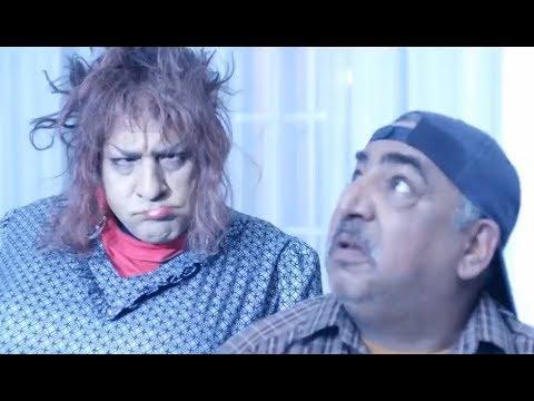 أقوى المشاهد الكوميدية لـ محمد سعد ' أطاطا ' .. فاصل من الضحك والكوميديا 😂😂 #فيفا_أطاطا