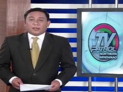 TV Patrol Northern Mindanao - Jun 1, 2017