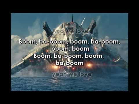 Daughtry - Battleships (Lyrics)