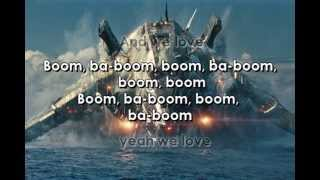 Daughtry - Battleships (Lyrics)