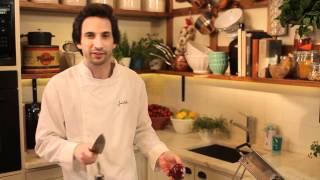 Carne Alentejana - Tártaro de Novilho