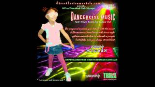 Dancercise Mixtape Promo -- Download Free on Christmas