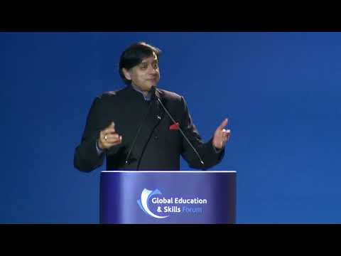 """My 4 E's for Education: Expansion, Equity, Excellence and Employability"" MUST WATCH"