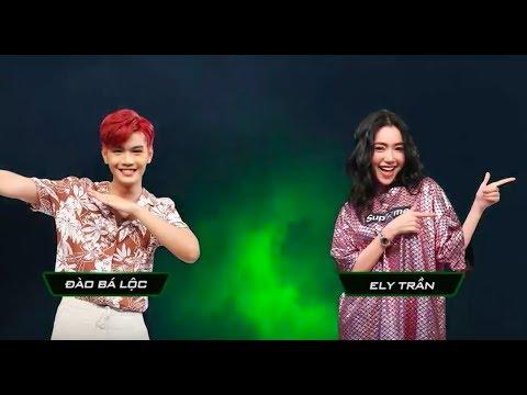 Elly Trần đánh bại Đào Bá Lộc, giành 20 triệu | HTV NHANH NHƯ CHỚP | NNC #10 | 9/6/2018
