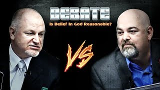 Abridged Debate: Matt Dillahunty Vs Sye Ten Bruggencate