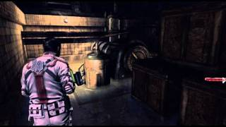 Afterfall: InSanity Walkthrough (Part 3)