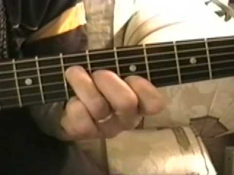 "The ""Andy Griffith Show Theme"" for guitar"