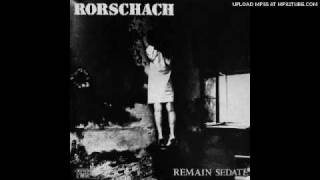 Rorschach - Lightning Strikes Twice