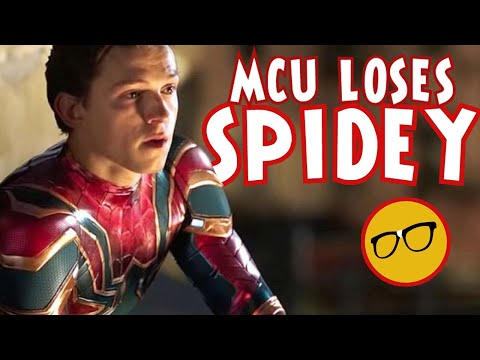Spider-Man Leaving The MCU | Marvel Will No Longer Produce Spider-Man Films