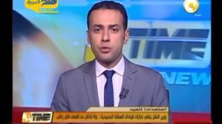 بالفيديو.. وزير النقل: حد أقصي 4 تذاكر لكل راكب بالسكة الحديد