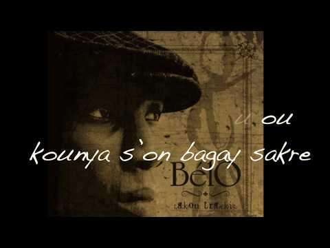 BelO - Diore (lyrics / paroles)