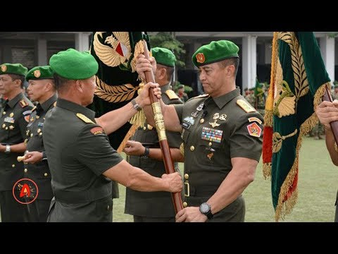 Rekam Jejak Karier Letjen TNI Andika Perkasa yang Meroket Tinggi (Part 1)