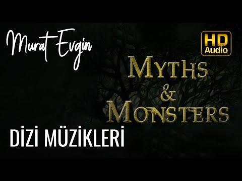 Jenerik Müziği | Myths & Monsters Dizi Müzikleri